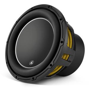 12W6v3-D4 - JL Audio 12 600W Dual 4-Ohm Car Subwoofer 12W6v3D4