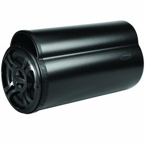 Bazooka BTA8100FHC 8-Inch Powered Subwoofer (Black)