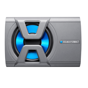 Blaupunkt Blue Magic XLf 200 A 300-Watt 8-Inch Low Profile Active Subwoofer System