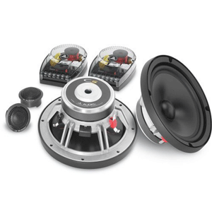 C5-653 - JL Audio 6.5 inch 3-Way Component System