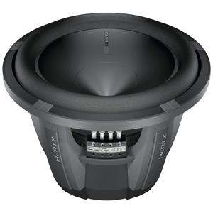 Hertz Audio HX 300 D (HX300D) 12 Dual 4-Ohm Hi-Energy Series Car Subwoofer
