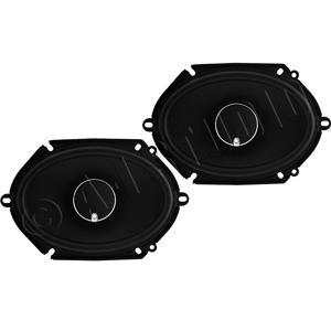 Infinity KAPPA 682.11cf Peak Power Handling 300w Two Way Car Audio