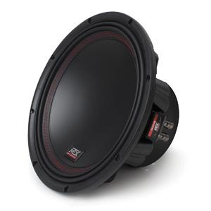 MTX Audio 5510-44 5500 Series Subwoofer