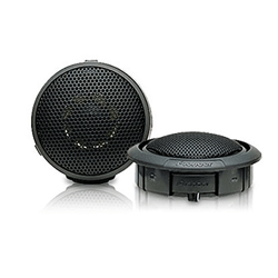 Pioneer TS-T110 7-8-Inch Hard-Dome Tweeter (Pair)
