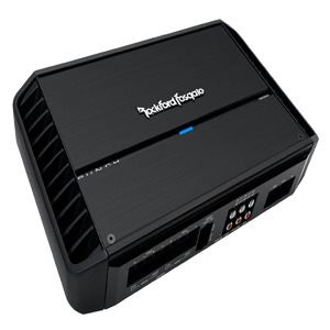 Rockford Fosgate P600X4 Punch 4-Channel Amplifier