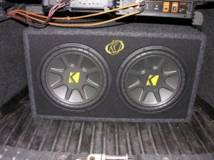 Best 8-Inch Subwoofer