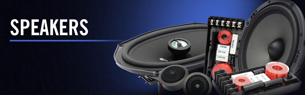best 6x8 speaker
