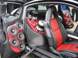 best jl audio door speakers