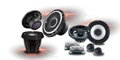 component speakers reviews