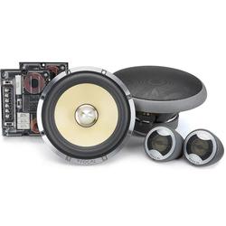 Focal K2 Power 165 KRX2 6.5-Inch 2-Way Component Speaker Kit