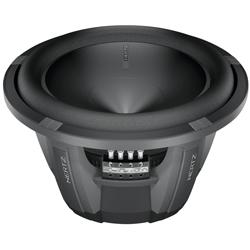 "Hertz Audio HX 300 D (HX300D) 12"" Dual 4-Ohm Hi-Energy Series Car Subwoofer"