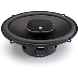 Infinity Kappa 693.11I 220W 6 x 9 Inches 3-Way Coaxial Speakers