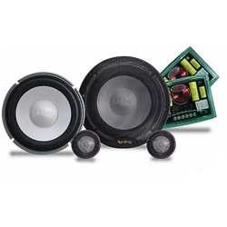Infinity PERFT61 6-1/2 Component Speakers System