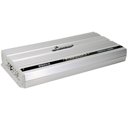 Lanzar OPTI250X4 Optidrive 2000 Watt 4 Channel Amplifier