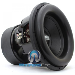 "NS-15 V.3 D2 - Sundown Audio 15"" Dual Subwoofer"