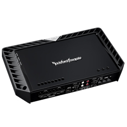 Rockford Fosgate Power T400-4 400-Watt Multi-Channel Amplifier