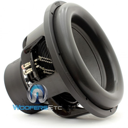 X-15 D2 - Sundown Audio 1250W Dual Subwoofer