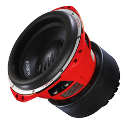 """New -Orion HCCA152 15"""" HCCA Series 2 4000W DVC Subwoofer"""