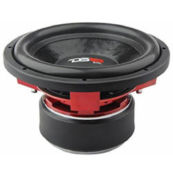 New -DS18 EXL-B15.4D Extremely Loud 15-Inch 3000 Watts Competition Subwoofer