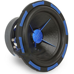 New -Power Acoustik MOFO 12-Inch Competition Subwoofer