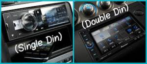 best double DIN head unit