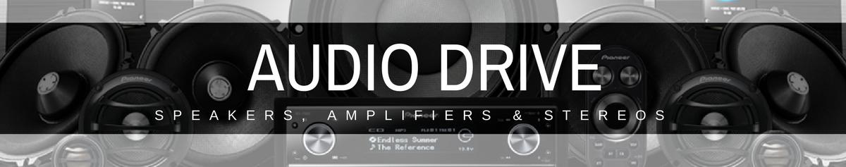 Audio Drive