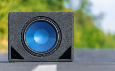 15 Inch Car Subwoofers