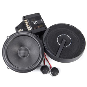 "Infinity Kappa 60.11CS 6-3/4"" component speaker system"