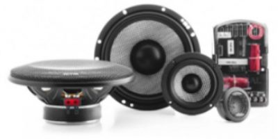 6.5 Inch Car Component Speakers