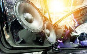 6x8 Inch Car Speakers