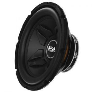 BOSS Audio CXX12 Car Subwoofer