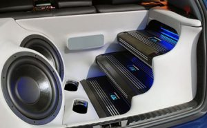 Best Amplifier for your car