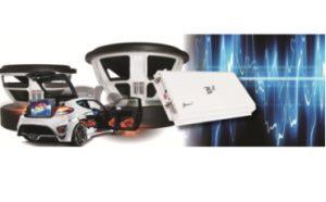 5-Channel Car Amplifiers