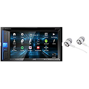 6 Best Touch Screen Car Stereos - (Reviews & Buying Guide 2019)
