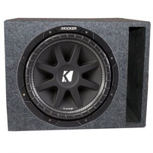 Kicker Comp 43C154 Car Subwoofer