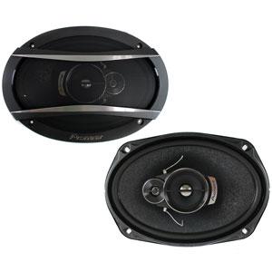 Pioneer TS-A6966R Speaker