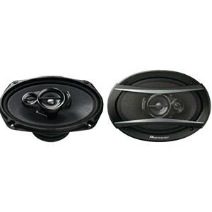 Pioneer TS-A6976R A-Series Speakers