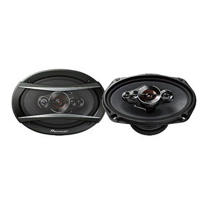 Pioneer TS-A6996R A-Series Speakers