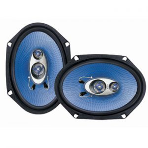 Pyle Car Speaker (Pair)