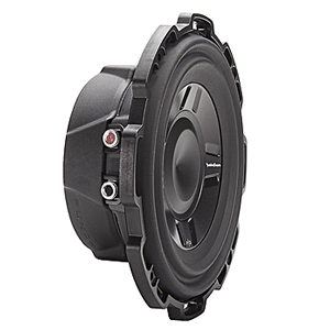 Rockford P3SD48 P3 Punch Subwoofer