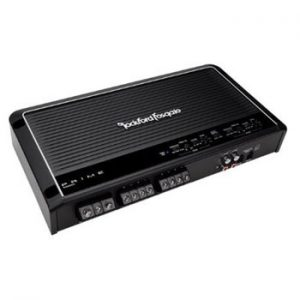13 Best 4-Channel Car Amplifiers - (Reviews & Buying Guide 2019)