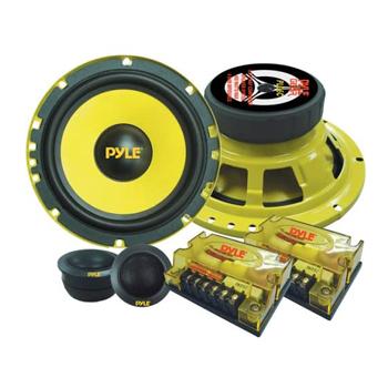 Pyle Custom Component Speaker System
