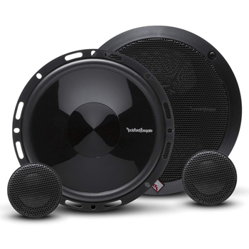 Rockford Fosgate P165-SI Punch Component Speaker System